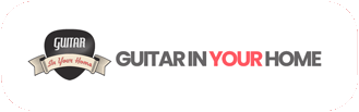 Guitar Lessons Crawley - Guitar In Your Home